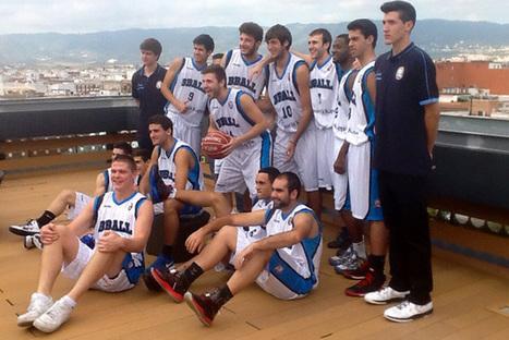 Bball Córdoba presentará a todos sus equipos en Vista Alegre en el partido de Liga EBA que jugará ante el Morón - Federación Andaluza de Baloncesto | Basket-2 | Scoop.it