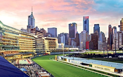 Hong Kong: night-time thrills at Happy Valley - Telegraph | Asia Stuff | Scoop.it