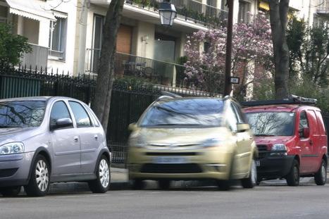 Handicap et stationnement illimité dans les zones bleues | Handimobility | Scoop.it