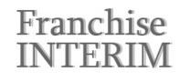 Infos de la franchise sur Franchise Intérim - Le marché de l'intérim en 2014 | Intérim en France | Scoop.it