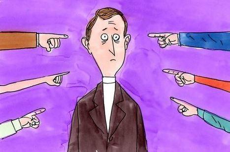 Etude PR Week : 69% du public n'a pas confiance dans les agences de communication. Que fait-on maintenant ?   Citizen Com   Scoop.it