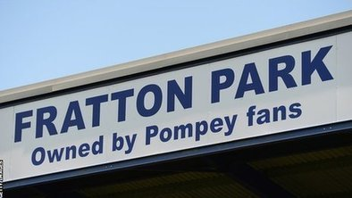Pompey Supporters' Trust proved Balram Chainrai wrong - Brown - BBC Sport   Supporters Trusts   Scoop.it