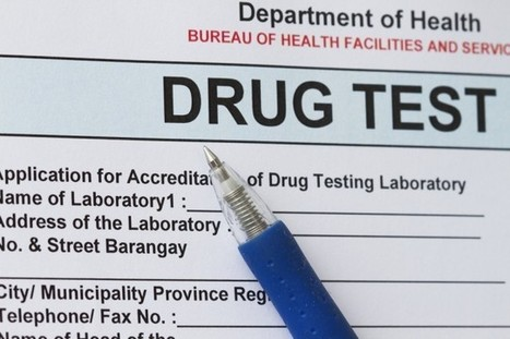 Federal Court Invalidates Drug Testing of Welfare Applicants   Daily Crew   Scoop.it