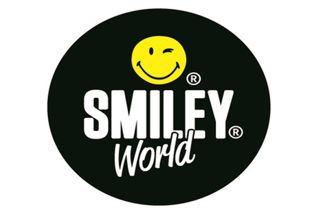 KIDSCREEN   Because I'm happy: Smiley logo gets its own animated TV series   Smiley   Scoop.it