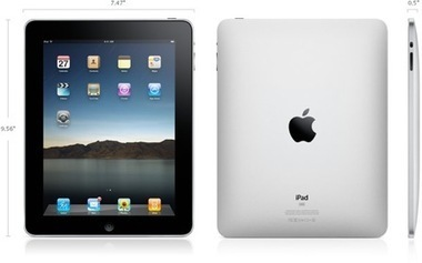 UWS offers 11,000 iPads to staff, students | Mobility Evangelist's Digest | Scoop.it