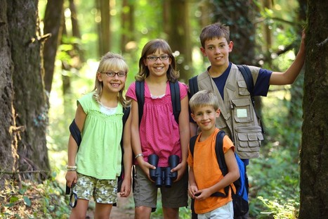 Summer Camp Season Signals the Need to See Your Child's Pediatrician | Focus On Kids Peds | Scoop.it