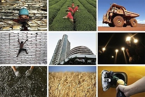 13 Challenges for Incoming Government - | Indian Society | Scoop.it
