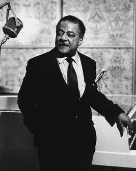 INTERVIEW/PROFILE: Jazz Musician of the Day: Teddy Wilson | Jazz from WNMC | Scoop.it