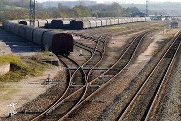 (76) Le projet de modernisation de la ligne Serqueux-Gisors déclaré d'utilité publique | WK Transport Logistique | PSN - Filière Logistique-Portuaire | Scoop.it