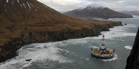 L'appel de deux proches d'Obama pour arrêter les forages en Arctique - le Monde | éco-attitude et consommation responsable | Scoop.it