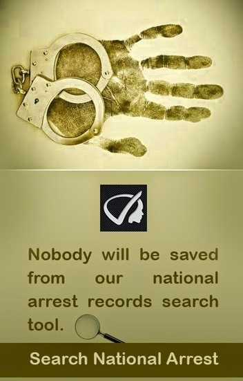 Instant Profiler: Search National Arrests - Nobody Will Be Saved From Our National Arrest Records Search Tool. | Best people search, criminal and business records search services- InstantProfiler | Scoop.it