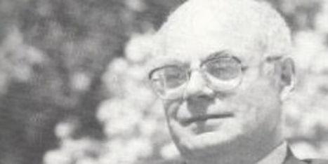 La mort de Xavier de Planhol, géographe | Géographie : les dernières nouvelles de la toile. | Scoop.it