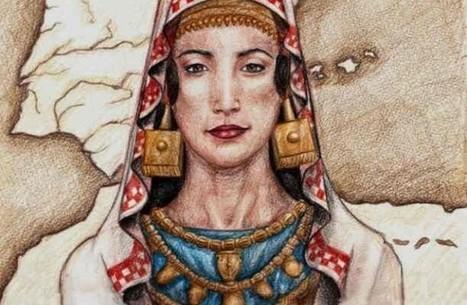 Revista de Historia - Dones importants a la història V | Ciencies Socials i Educacio | Scoop.it