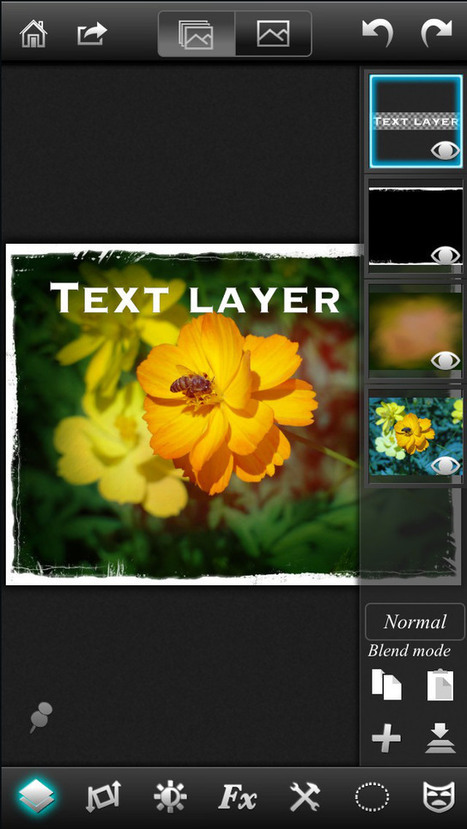 Leonardo - Awesome Photo Editor with Layer, Selection and Mask (Photography) - Zbynek Kysela   Instagram Tips and Tricks   Scoop.it