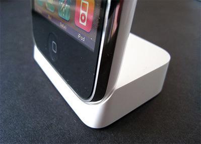 iPhone 5 : Apple veut réduire la taille du connecteur dock | Ardesi - HighTech | Scoop.it