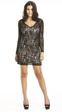 Plus size party dress | Curvefashion | Scoop.it