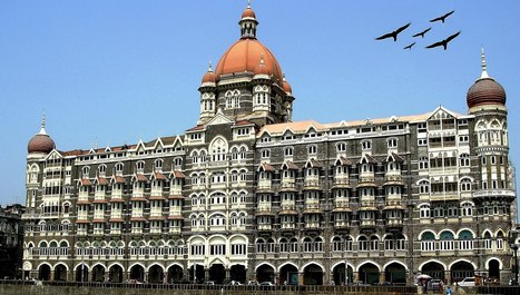 Golden Triangle Tour With Mumbai India | Golden Triangle India Trip | Scoop.it