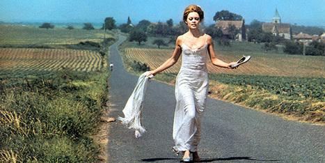 Mais qui donc a pris Brigitte Bardot en stop ?   CineComedies   Auto-stop   Scoop.it