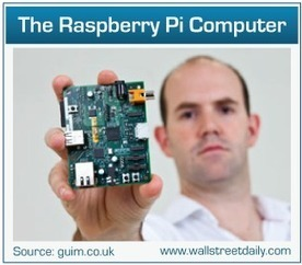 Fighting for a Piece of Raspberry Pi | Raspberry Pi | Scoop.it