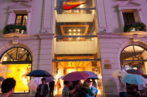 Nike Significantly Reduces Carbon Footprint, Sustainable Business ... | Sustainability | Scoop.it