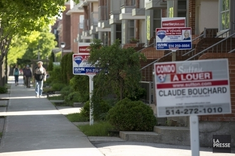 Immobilier: reprise des ventes à Montréal   Maxime Bergeron   Immobilier   Immo Québec   Scoop.it