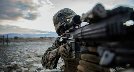 Ex-chef du renseignement militaire US: l'histoire nous punira pour l'Irak | Qu'est-ce qu'un réseau d'affaires ? | Scoop.it