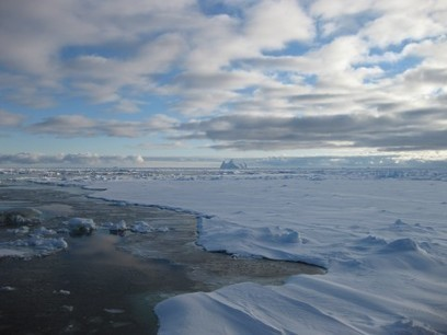 The Southern Ocean is getting less salty. Here's what that could mean for the rest of the world | Lorraine's Environmental Change &  Management | Scoop.it