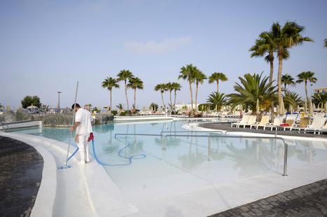 Avail Swimming Pool Leak Detection Service | Apple Pools Pty Ltd | Scoop.it
