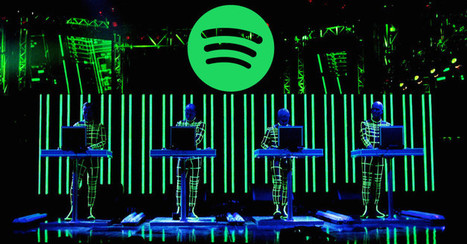 Spotify Buys Beats' Analytics Provider Seed Scientific | Tech Latest | Scoop.it