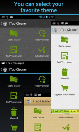 1Tap Cleaner Pro v2.20 | ApkLife-Android Apps Games Themes | Android Applications And Games | Scoop.it