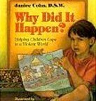 Why Did It Happen? Books to Help Kids Cope with Tragedy - School Library Journal | LibraryLinks LiensBiblio | Scoop.it