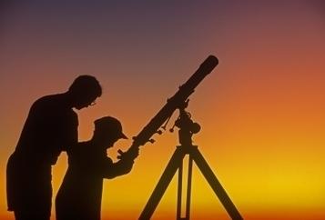 L'astronomie, un loisir à la portée de tous - L'echo des seniors | retraite | Scoop.it