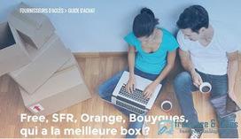 Le site du jour : comparatif 2016 des box internet | Freewares | Scoop.it