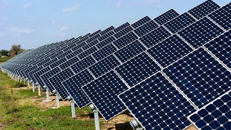 Solar panels could destroy U.S. utilities, according to U.S. utilities | Solar power | Scoop.it