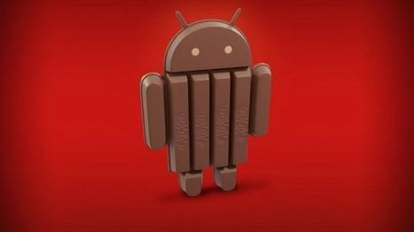 Android 4.4 KitKat, ¿qué hay de nuevo en el sistema operativo móvil de Google? | Sistemas Operativos En Red ale moral | Scoop.it