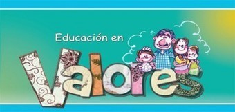tutorias primaria trabajamos Educación en Valores.   Earlier Children education   Scoop.it