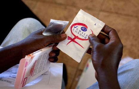 Mobile tech enables family planning data access | Maternal Child Nursing | Scoop.it