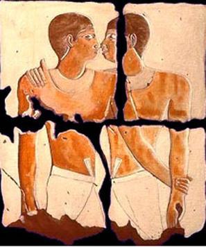 Historia del sexo anal   Safo   Scoop.it