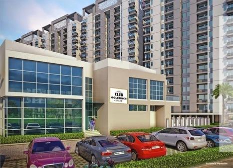 Paarth Gardenia Residency | Indian Property News | Scoop.it