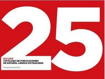 Catálogo Difusión 2013 | ELE Spanish as a second language | Scoop.it