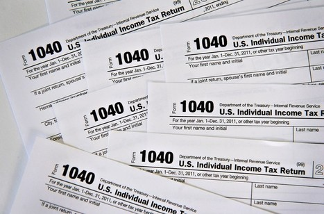 IRS customer service will get even worse this tax filing season, tax chief warns | Finance and Money Matters | Scoop.it
