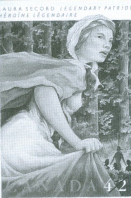 Early Canada Historical Narratives -- LAURA SECORD, HOMESPUN HEROINE | Laura Secord | Scoop.it