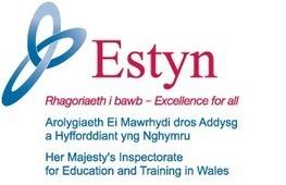 Estyn | Methodoleg | Scoop.it