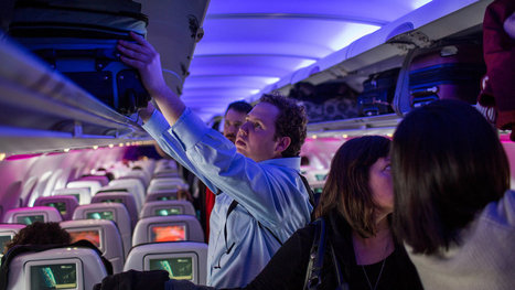 The way we board airplanes makes absolutely no sense   On the road   Scoop.it