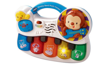 Spring Into Learning With New Toys From VTech® | Cool Things for kids | Scoop.it