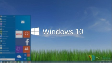 Windows 10 another tool for OS service | Mobile Apps | Scoop.it
