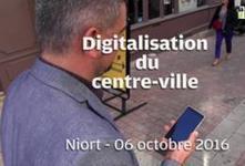 Une innovation lancée par une start-up niortaise - 07/10/2016, Niort (79) - La Nouvelle République   Niort un centre ville attractif   Scoop.it