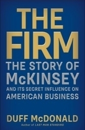 McKinsey & Company: Building A Legendary Reputation Through Secrecy - Forbes   Disrupting Everything   Scoop.it