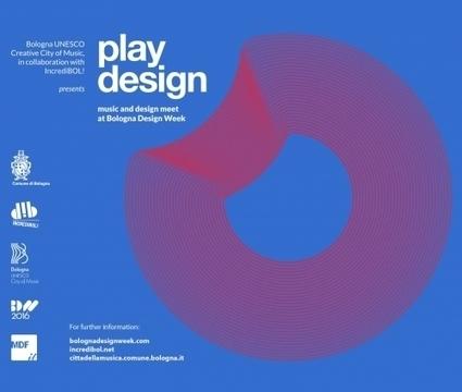 Cité du design | Actualités  | Play design | L'actu design par la Cité du design | Scoop.it