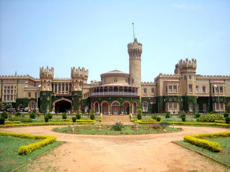 Awe-inspiring Tourist destinations in Karnataka | ARV Holidays Pvt. Ltd. | Scoop.it